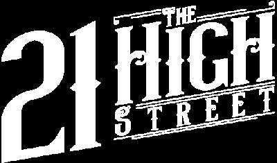 21 The High Street